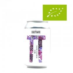 Bière artisanale bio - NEIPA El Dorado Citra - La Dilettante
