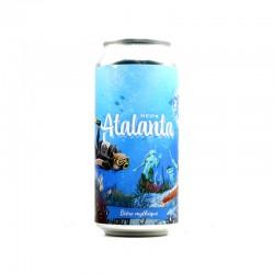 Bière artisanale française - Atalanta - NEIPA - Piggy Brewing
