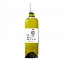 Vin blanc - Le Petit Gascoun Sec - Les Frères Laffitte