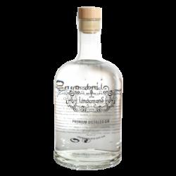 Gin Lindemans - Premium clear Gin