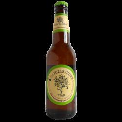 Hills Cider Pear