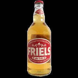 Friels - Vintage Cider