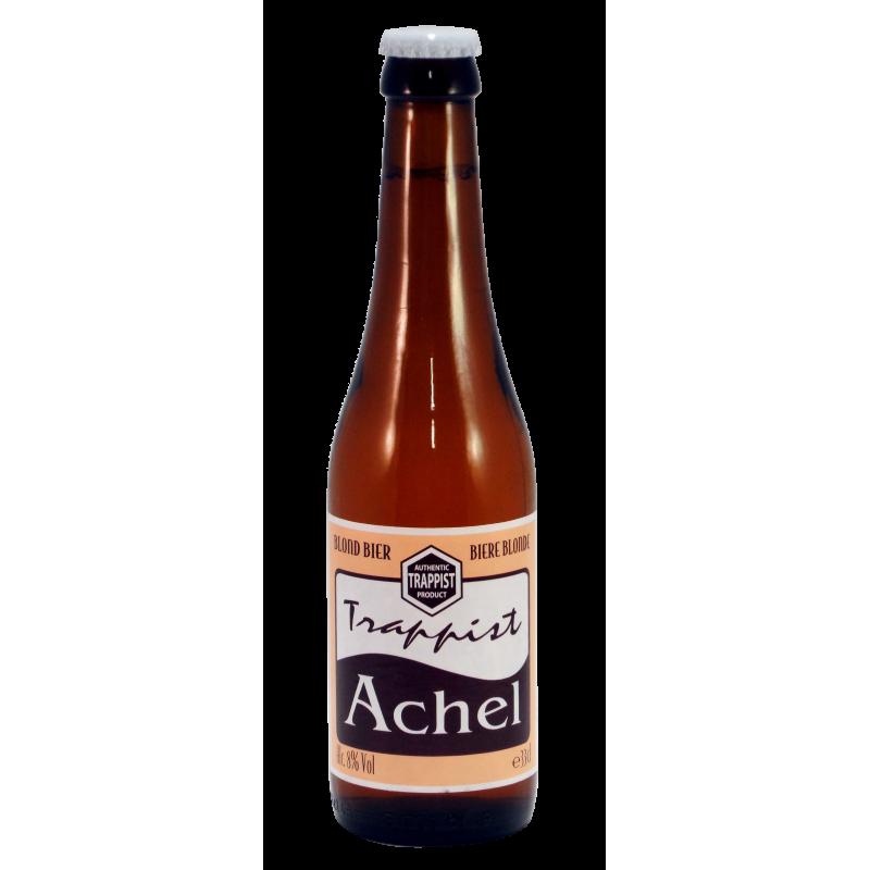 Bière Achel blonde