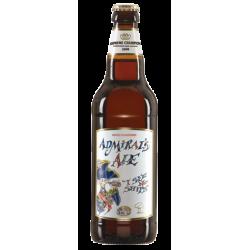 Bière St Austell Admiral's ale