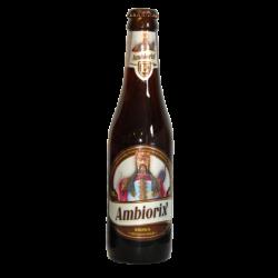 Bière Ambiorix
