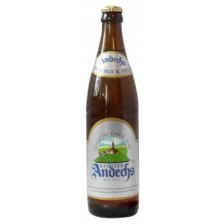Bière Andechs Bergbock Hell