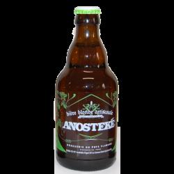 Bière Anosteké blonde