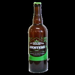 Bière Anosteké blonde - 75 cl