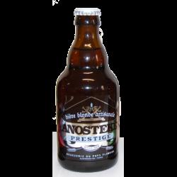 Bière Anosteké Prestige