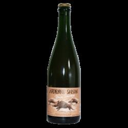 Bière Ardenne Saison - 75 cl