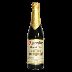 Bière Artevelde Grand Cru