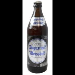 Bière Augustiner Weissbier