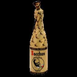 Bière Bacchus brune