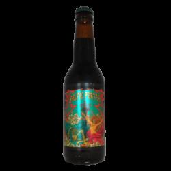 Bière Baltic Porter