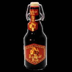 Bière Barbar bok
