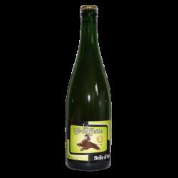 Bière La Trouffette Belle d'été - 75 cl