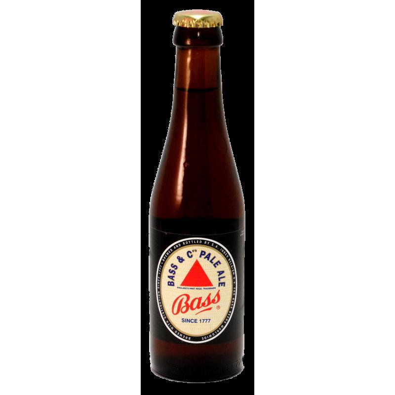 Bière Bass Pale Ale