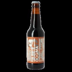 Bière Brewdog Dogma