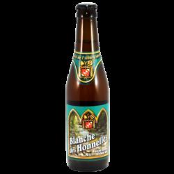 Bière Blanche des Honnelles