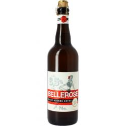 Bière Bellerose blonde extra - 75 cl