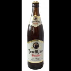 Bière Benediktiner Weissbier