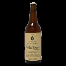 Bière Belle-fleur IPA