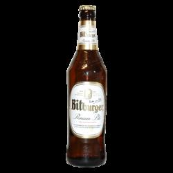 Bière Bitburger premium pils