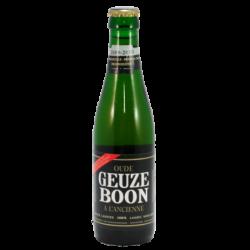 Bière Boon gueuze