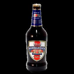 Bière Wells Bombardier