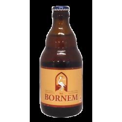 Bière Bornem red
