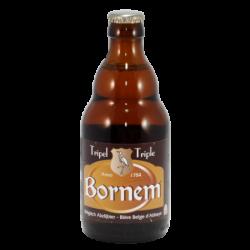 Bière Bornem triple