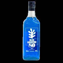 Absinthe Nadal 80° Bleu