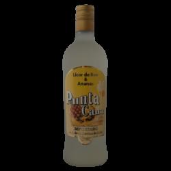 Liqueur de Rhum Punta cana ananas