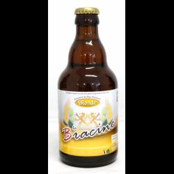 Bière La Bracine Blonde