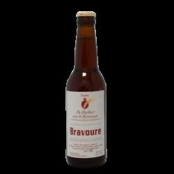 Bière Bravoure