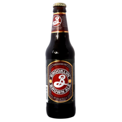 Bière Brooklyn Brown ale