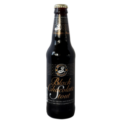 Bière Brooklyn Black Chocolate Stout
