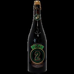 Bière Brooklyn Local 2 - 75 cl