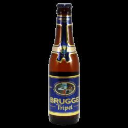 Bière Brugge triple