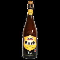 Bière Bush blonde - 75 cl