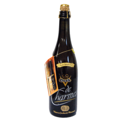 Bière Bush de Charmes - 75 cl