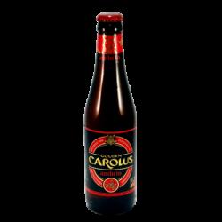 Bière Gouden Carolus Ambrio
