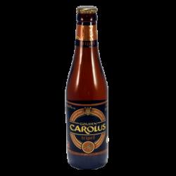 Bière Gouden Carolus triple