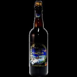 Bière Gouden Carolus Noël - 75 cl