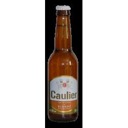 Bière Caulier Blonde