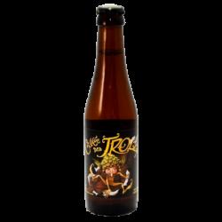 Bière Cuvée des Trolls