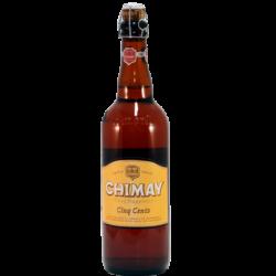 Bière Chimay Cinq cents - 75 cl
