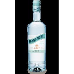 Liqueur Menthe pastille - 100 cl