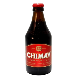 Bière Chimay Rouge