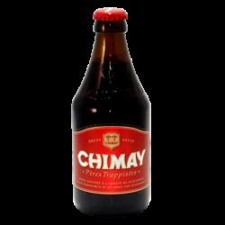 Bière Chimay Rouge